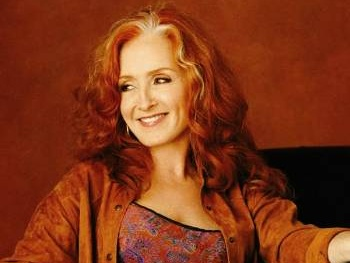 Slipstream Tour: Bonnie Raitt picture