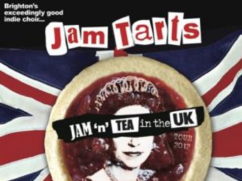 Jam Tarts Choir picture