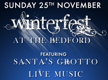 Winterfest: All Things Considered + Jem Cooke + The Sam Kelly Trio + Kit + Ilona + Azadeh + Charlie Millar picture