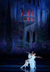 Flyer thumbnail for Moscow City Ballet: Swan Lake
