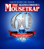 Flyer thumbnail for Agatha Christie's The Mouse Trap