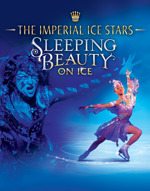 Flyer thumbnail for Sleeping Beauty On Ice: The Imperial Ice Stars