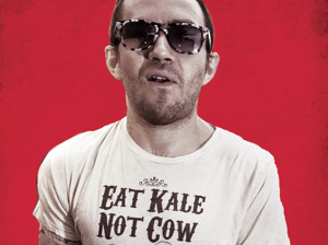 Jamie Kilstein artist photo