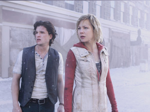 Film promo picture: Silent Hill: Revelation