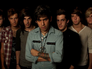 Crown The Empire + Issues + With One Last Breath picture