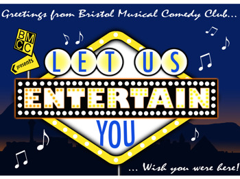 BMCC Presents Let Us Entertain You picture