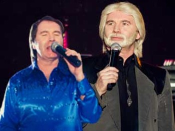 Pat Cairns Sing Kenny Rogers & Neil Diamond: Pat Cairns as Neil Diamond picture