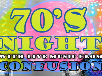 Confusion - Sound Of The 70's: Confusion picture