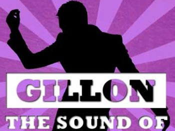 Gillon - The Sound Of Buble picture