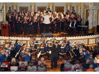A Gala Christmas Concert: Wirral Community Choir picture