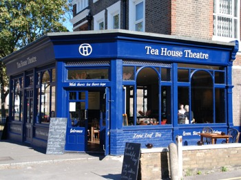 The Tea House Theatre venue photo