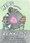 Flyer thumbnail for Nerdpresents...lenkemz: Lenkemz
