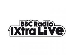 Picture for BBC Radio 1Xtra Live