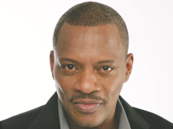 30 Years Of Hearsay: Alexander O'Neal picture