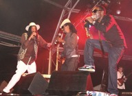 Aswad artist photo