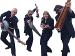 The Churchfitters artist photo