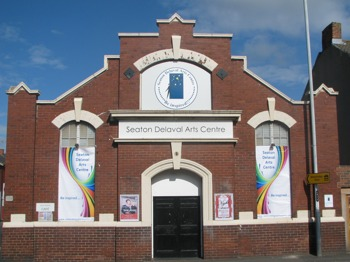 Seaton Delaval Arts Centre venue photo