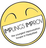 Flyer thumbnail for Implings Improv Show: Groundlings Theatre Company