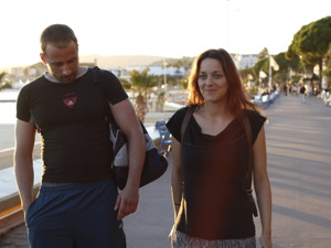 Film promo picture: Rust And Bone