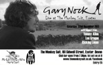 Flyer thumbnail for Gary Nock