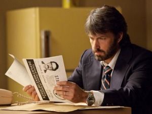 Film promo picture: Argo