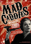 Flyer thumbnail for Mad Caddies + Bigtopp