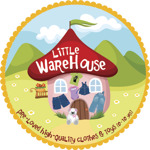 Flyer thumbnail for Little Warehouse Christmas Market
