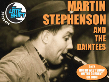 Martin Stephenson & The Daintees picture