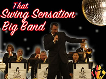 Big Band Dance Night: That Swing Sensation picture