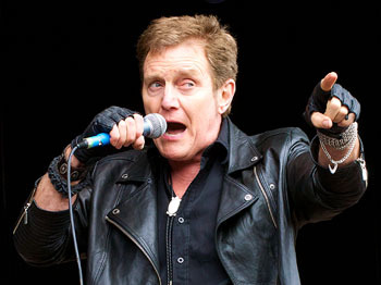 Charity Concert - Raising Money In Aid Of The National Autistic Society: Alvin Stardust picture