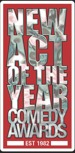 Flyer thumbnail for New Act Of The Year Showcase 2013 (the Naty's) - The Auditions