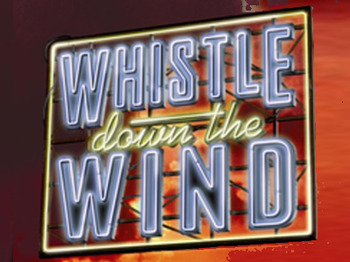 Whistle Down The Wind picture