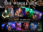 Flyer thumbnail for New Years Eve Party: The Whole Hog