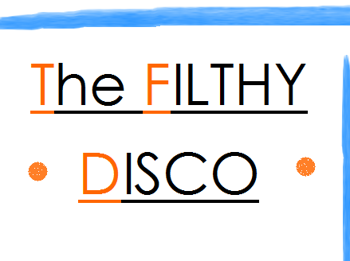 The Filthy Disco: Gum picture