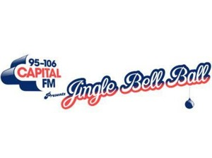 Picture for Capital FM Jingle Bell Ball 2012