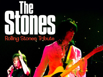 The Stones Christmas Party Night: The Stones picture