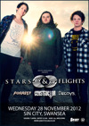 Flyer thumbnail for Stars and Flights + Forrest + Constructor + decoys