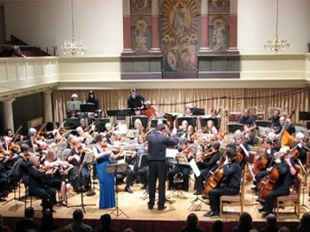 Last Night Of The Proms: Bristol Concert Orchestra picture