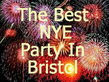 The Best New Years Eve Party In Bristol picture