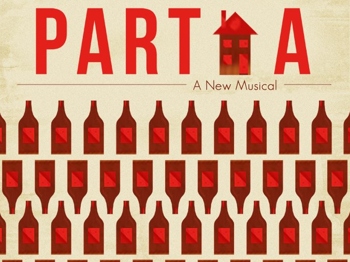 Part A, A New Musical: Iris Theatre picture