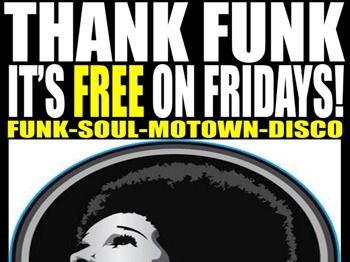 Thank Funk It's Friday! picture