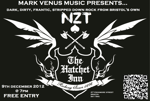 Flyer thumbnail for NZT