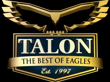 Talon - The 15th Anniversary Tour: Talon - The Best Of The Eagles picture