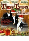 Flyer thumbnail for Three Tenors At Christmas: Tenorissimo