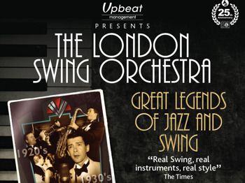 The London Swing Orchestra picture