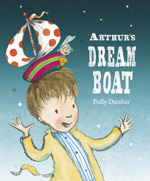 Flyer thumbnail for Arthur's Dream Boat: Long Nose Puppets