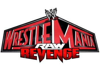 Wrestlemania Revenge RAW: World Wrestling Entertainment (WWE) picture