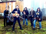 Jon Boden & The Remnant Kings artist photo