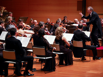 Leeds International Orchestral Season 2012/13: Prague Symphony Orchestra, Igor Tchetuev picture