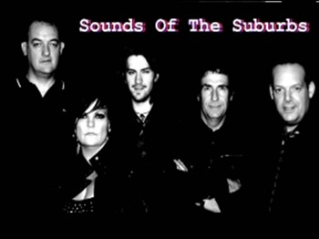 Sounds Of The Suburbs picture